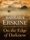 On the Edge of Darkness (eBook)